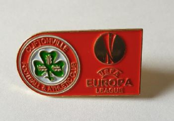 Cliftonville Europa League